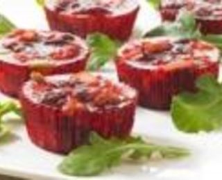 Cranberry pineapple minis diabetic connect desserts pinterest food forumfinder Image collections