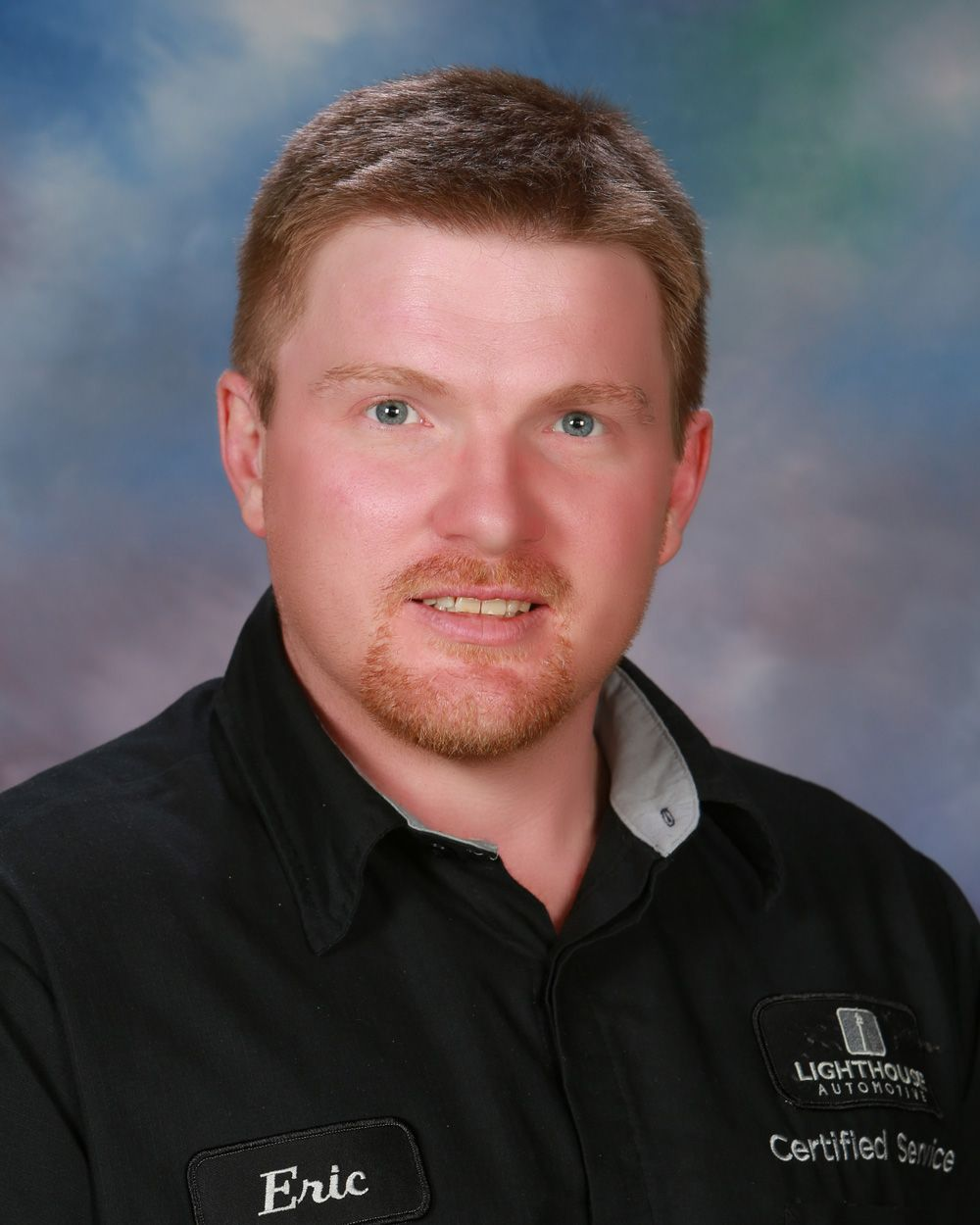 Lighthouse is pleased to welcome Eric Johnston to our team! Eric is in our detail department and is doing a fantastic job. Eric, we appreciate your hard work and joyful demeanor.