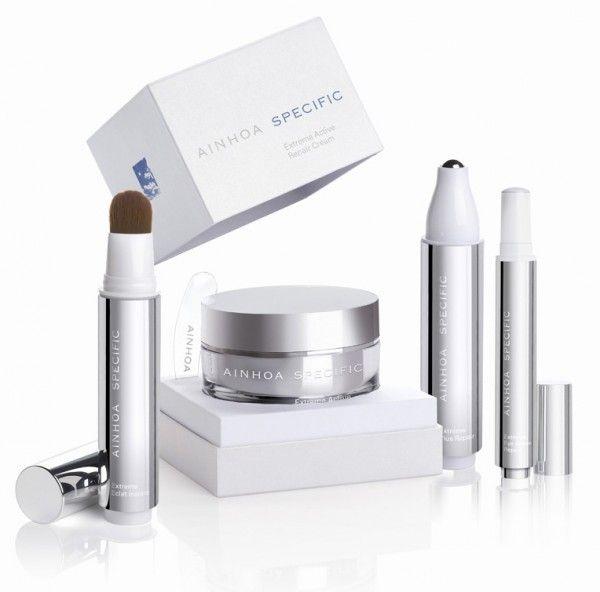 9 días para la #NavidadFMA: cuatro lotes beauty de Ainhoa Cosmetics