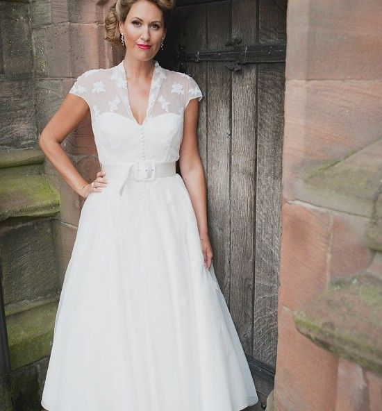 50's Wedding Dresses For Older Woman