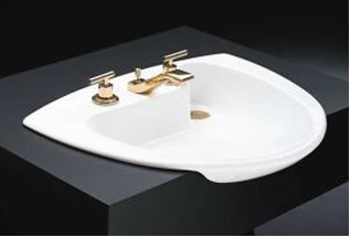 Bon Kohler Invitation Sink