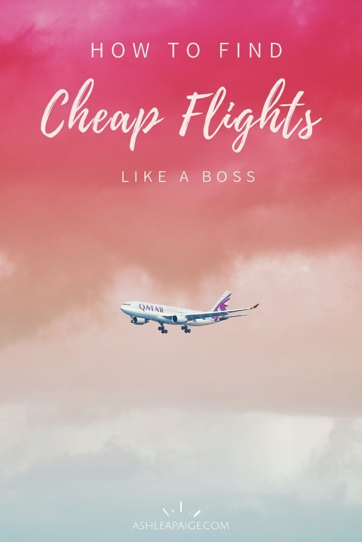 How To Find Cheap Flights Like A Boss | When To Buy Airline Tickets | Cheap Flight Hacks | Booking Cheap Flights | Cheap Flight Tips | Last Minute #cheapflights #travel #budgettravel #airfare