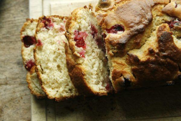 Cranberry Bread With Buttermilk Recipe Cranberry Quick Bread Best Bread Recipe Quick Bread