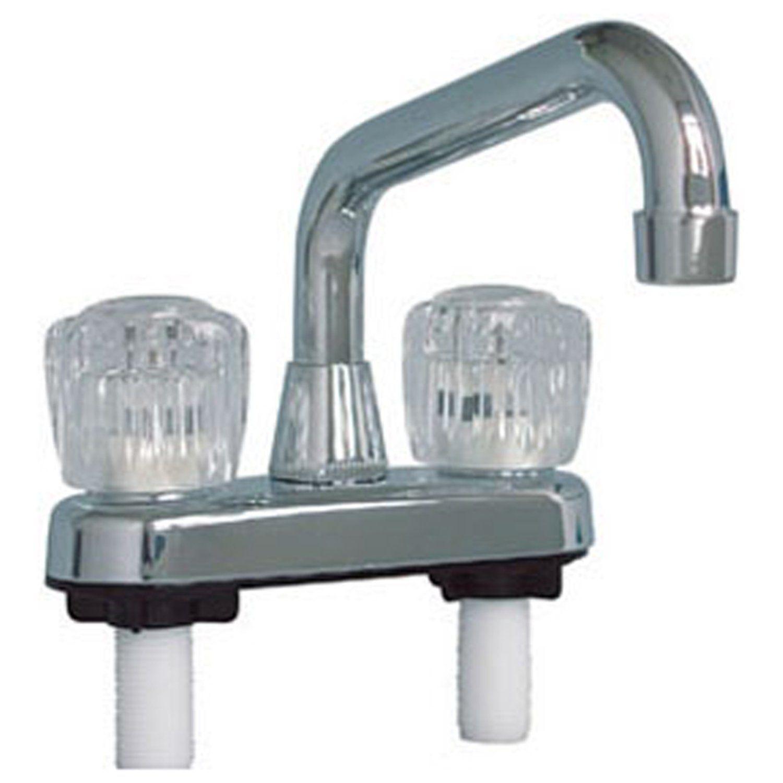 Temp Kitchen Faucet Utility Sink Faucet Tub Faucet Laundry Tubs