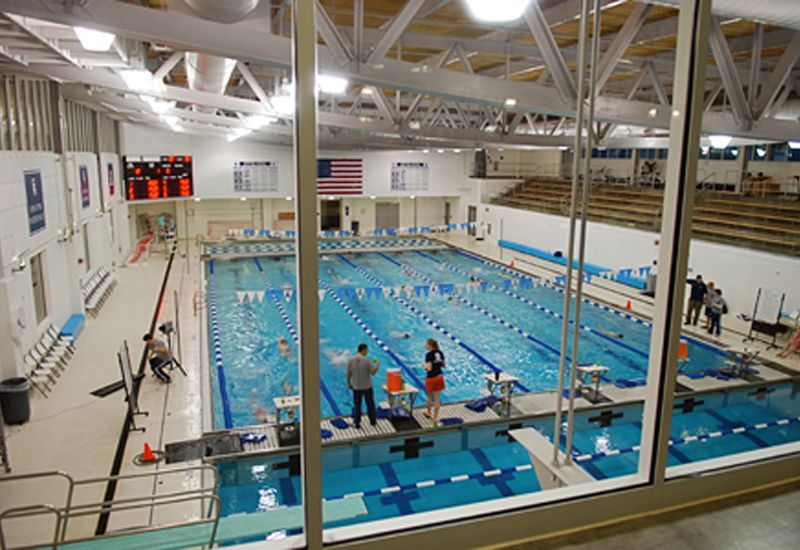 Episcopal Academy Dixon Athletic Center, Designed by