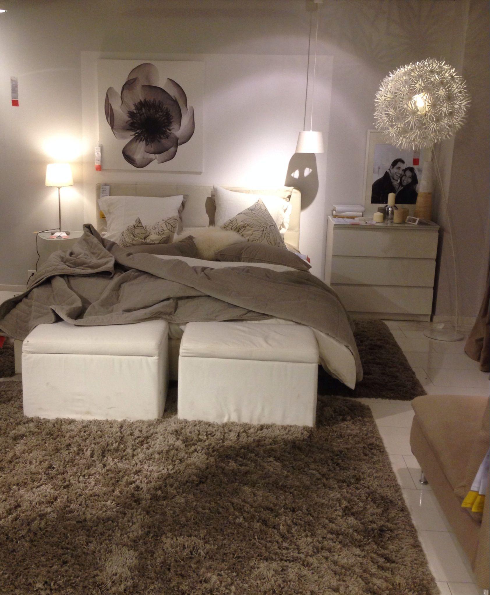 Ikea bedroom 5  White bedroom furniture ikea, White bedroom
