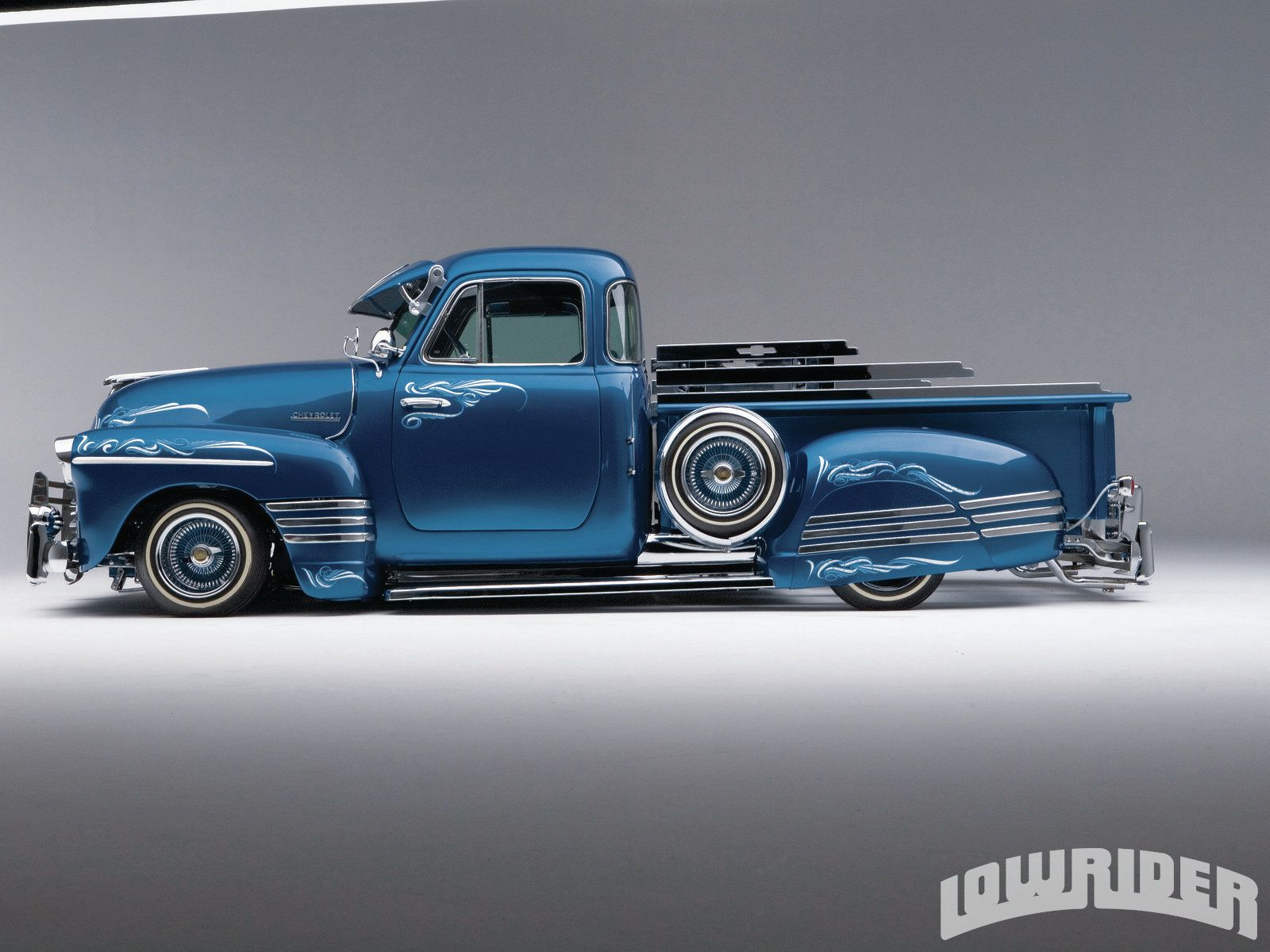 Post your chevy gmc customized lowrider trucks the 1960 1966 chevrolet gmc pickups message board
