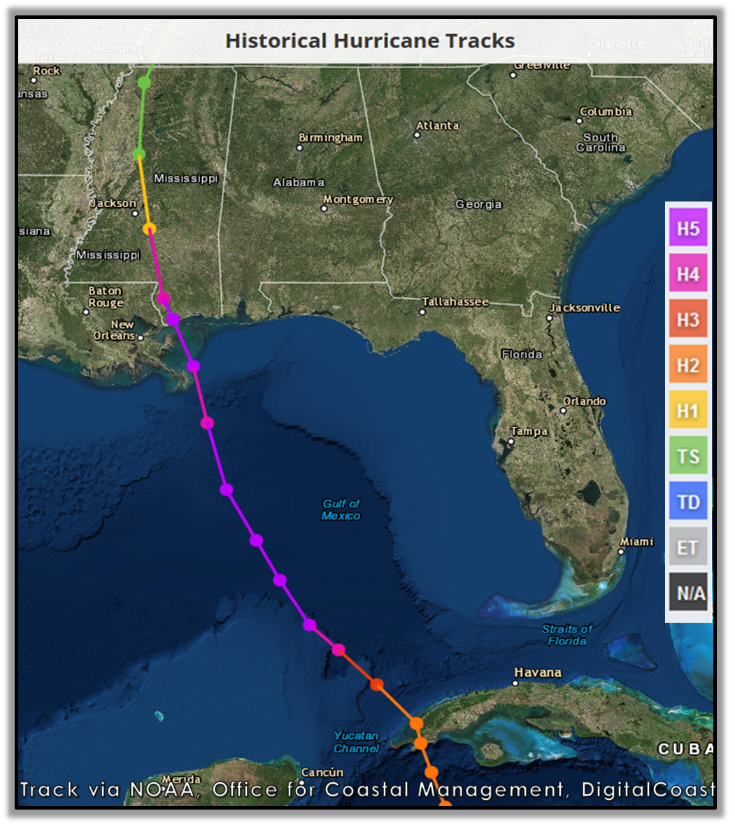 Hurricane Dorian 2019 Now A Category 5 What Are The Strongest Atlantic Hurricanes Atlantic Hurricane Hurricane National Hurricane Center