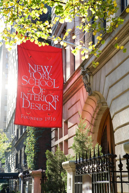 best interior design schools new york school of interior design rh pinterest com Famous Interior Designers New York Interior Design Programs in NY