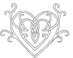 ~ celtic mother child symbol  ~ Incorporated into railing Front entrance/ other