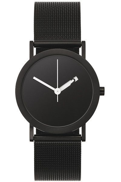 lyst men in none watches bulldog for newgate accessories black normal product the
