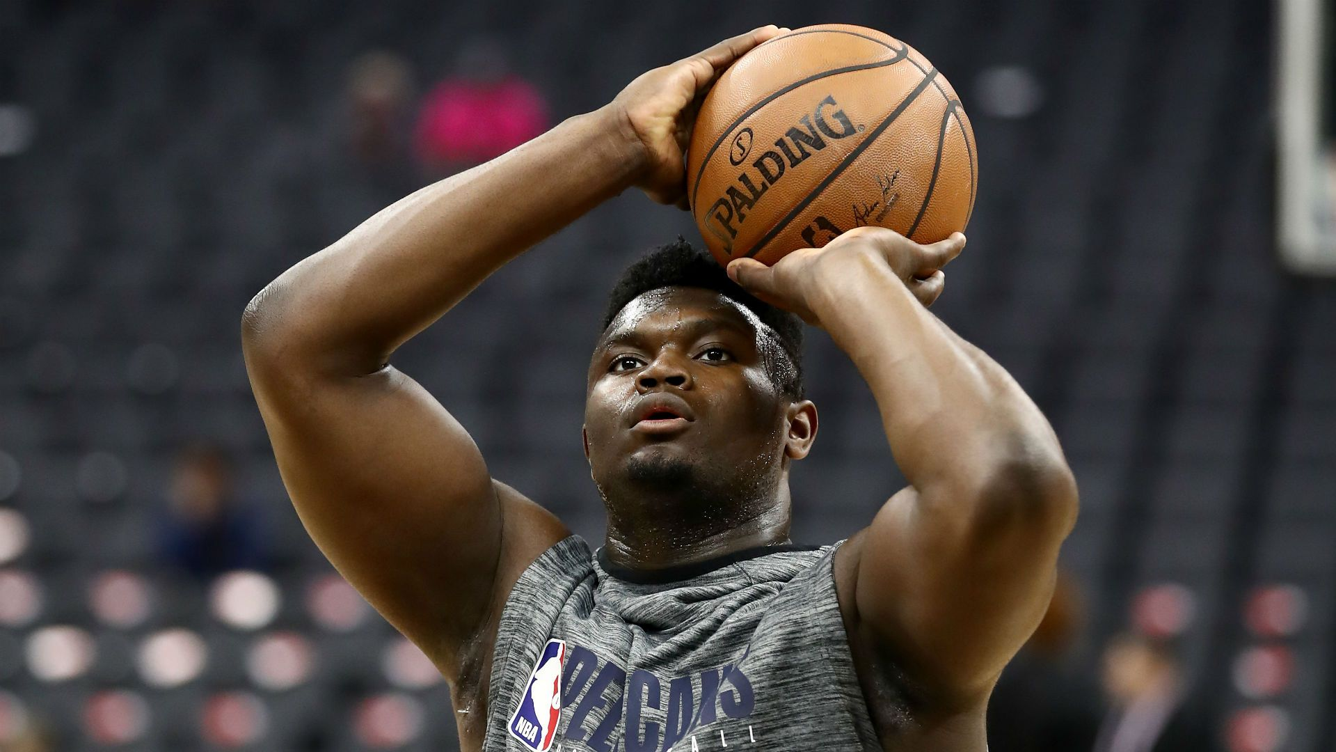 What Channel Is Zion Williamson S Return Game On Tonight Time Tv Schedule For Pelicans Vs Spurs In 2020 Nba News Tv Schedule National Basketball Association