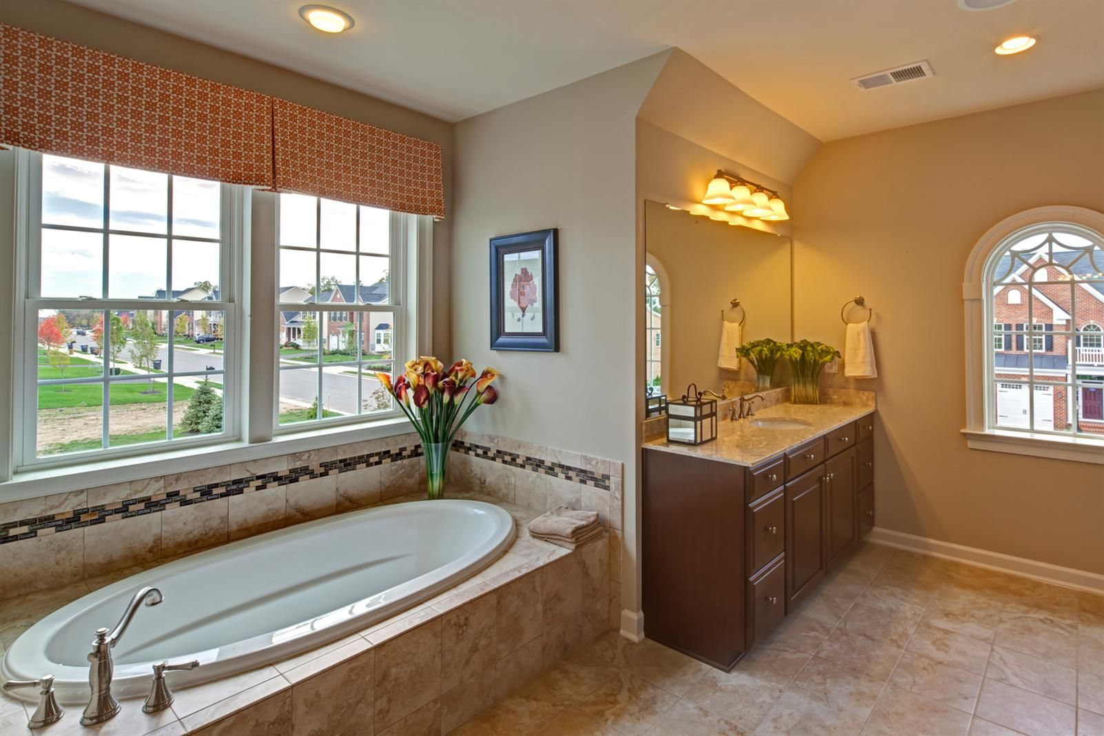 Find New Aer Single Family Homes In Malvern Pa Nvhomes Is The