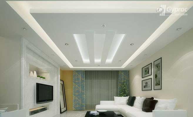 False Ceiling   Drywall   Saint-Gobain Gyproc India   a ...