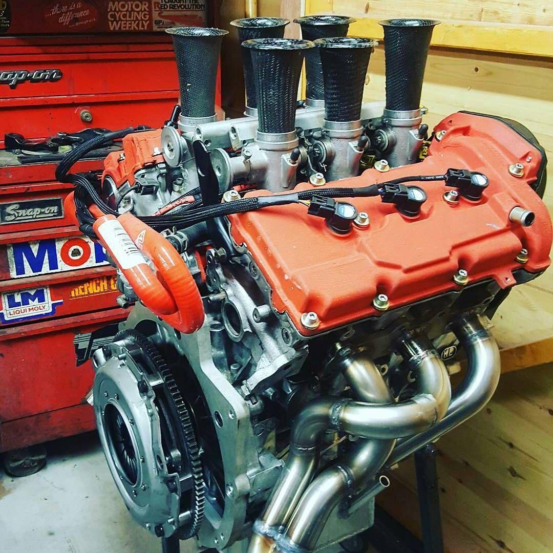 Topmiata Mazda Klze V6 Mx5 Crapengineering Topmiata