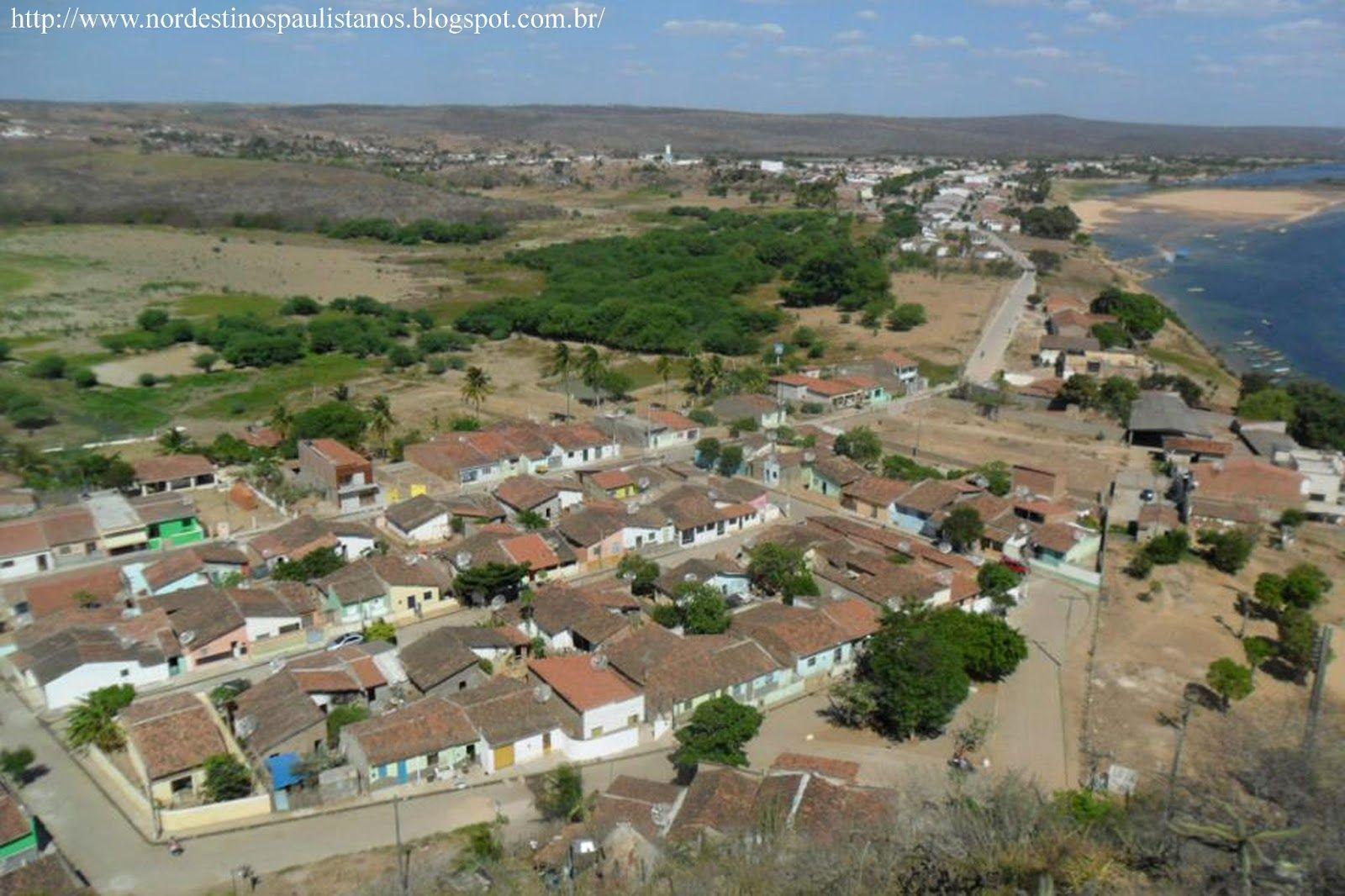 Pao De Acucar E Um Municipio No Sul Do Sertao Alagoano Faz Divisa