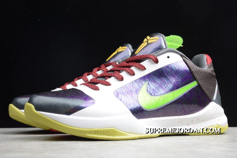 Zapatillas de baloncesto Nike Zoom Kobe V iD