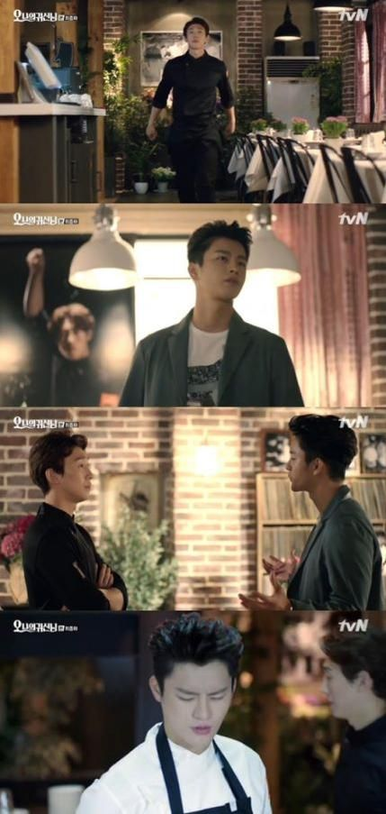 Gukkie-nim cameo in Oh My Ghostess Finale (22/08/2015)... hot hot hot.....
