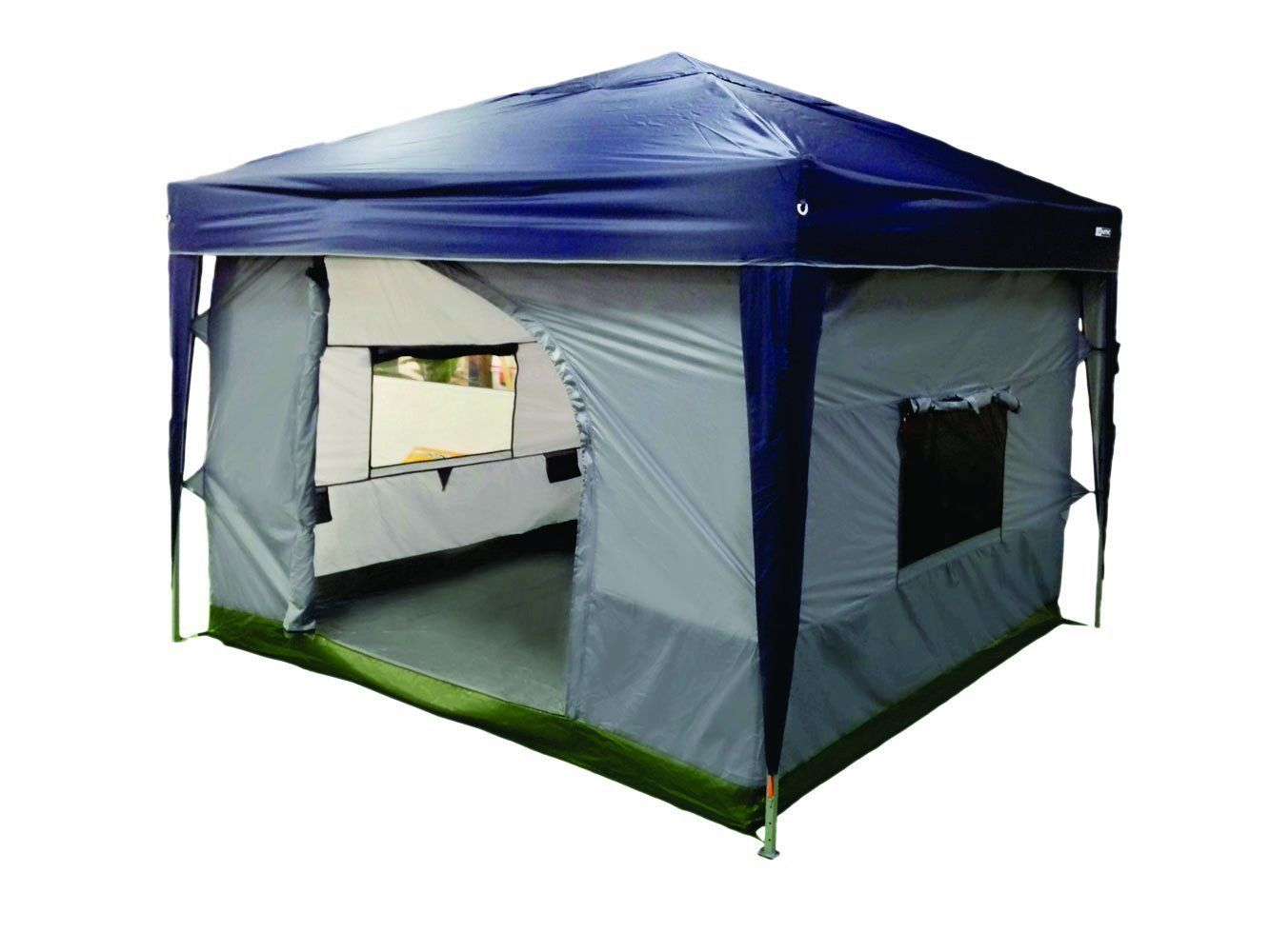 16x16 Pop Up Canopy In 2020 Tent Family Tent Camping Backpacking Tent