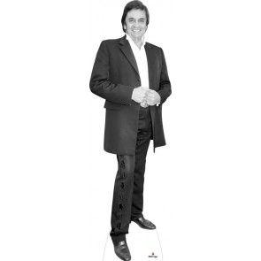 Male Celebrity Lifesize Cutouts Cardboard Cutout Life Size Cutouts Johnny Cash