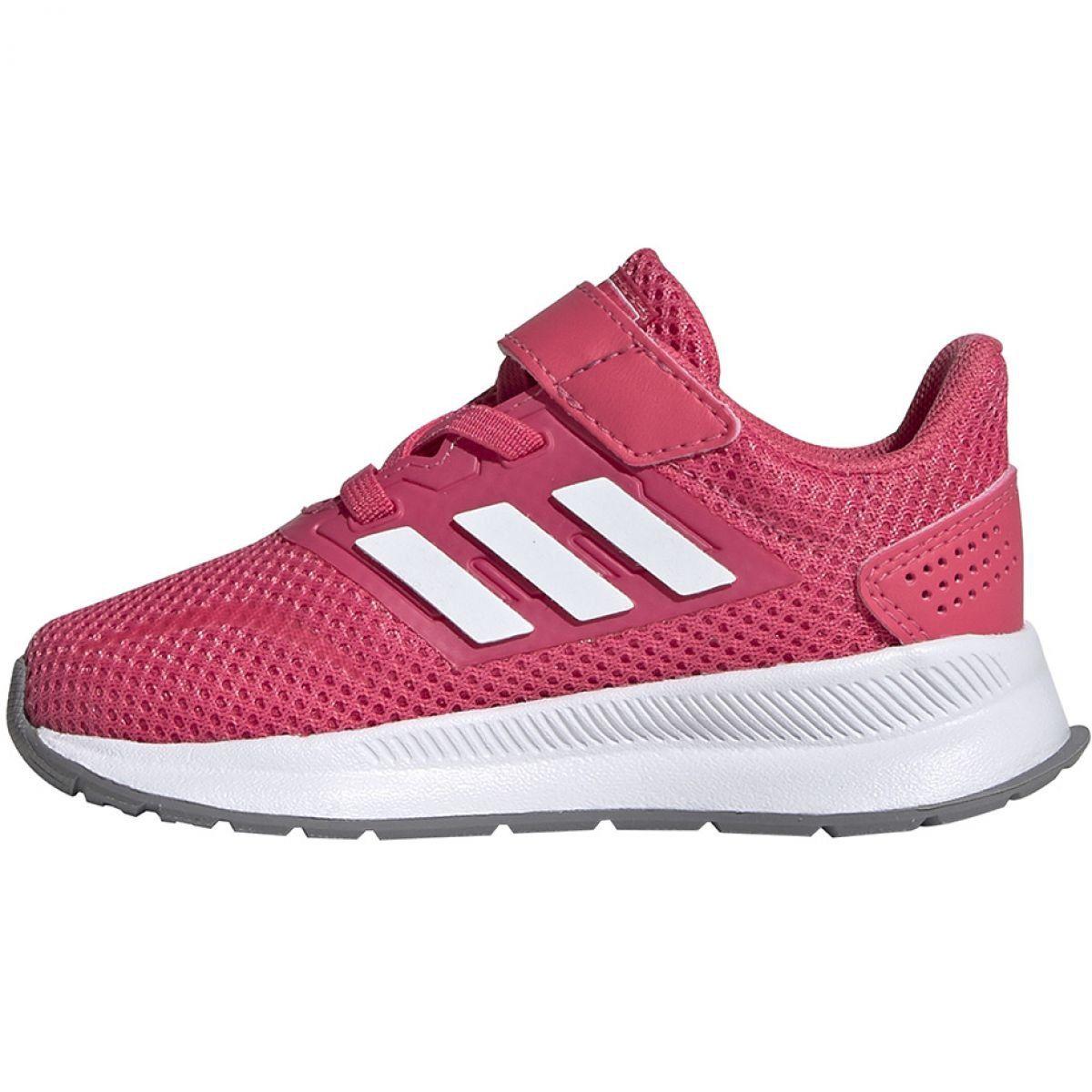 adidas buty dla dzieci różowe