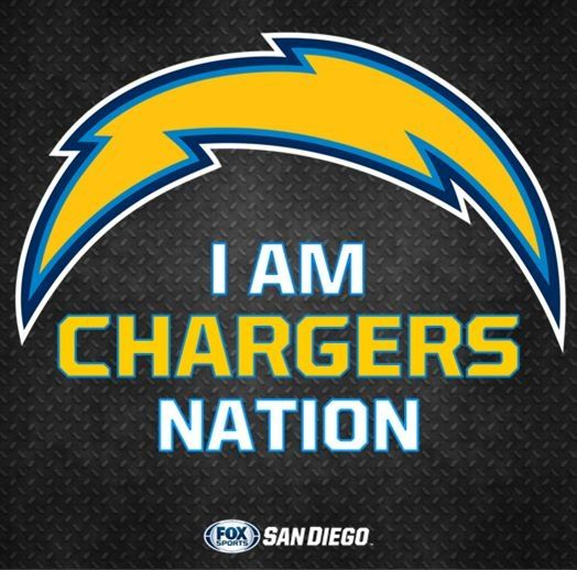 Football San Diego Pride Los Angeles Chargers Chargers Football