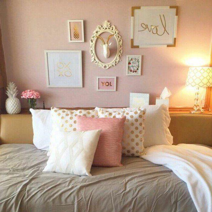 Quelle couleur pour une chambre à coucher? Wall galleries and Walls - couleur peinture pour chambre a coucher