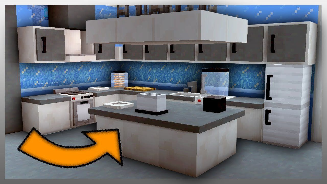Minecraft Decoration Ideas Lovely Kitchen Decorating Ideas ...