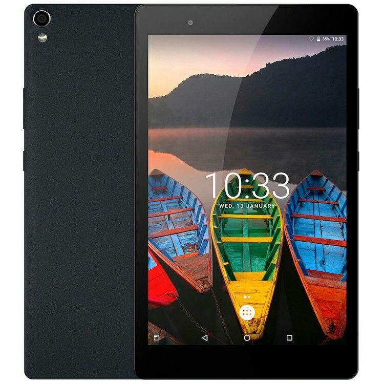 Lenovo P8 Bleu Profond 4g Version Tablette Telephone Sale Price