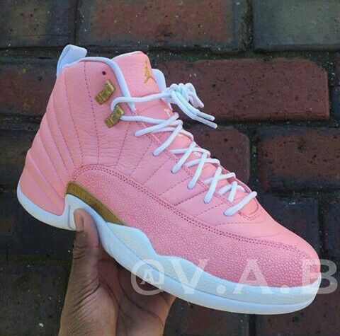 Air Jordan 13 De Limonade Rose