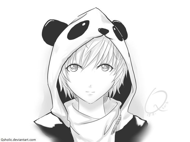 MANGA PANDA - YouTube