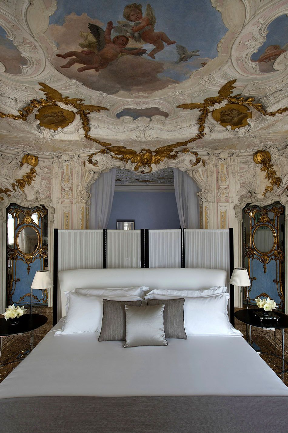 Explore The Enchanting Aman Canal Grande Hotel In Venice Venice