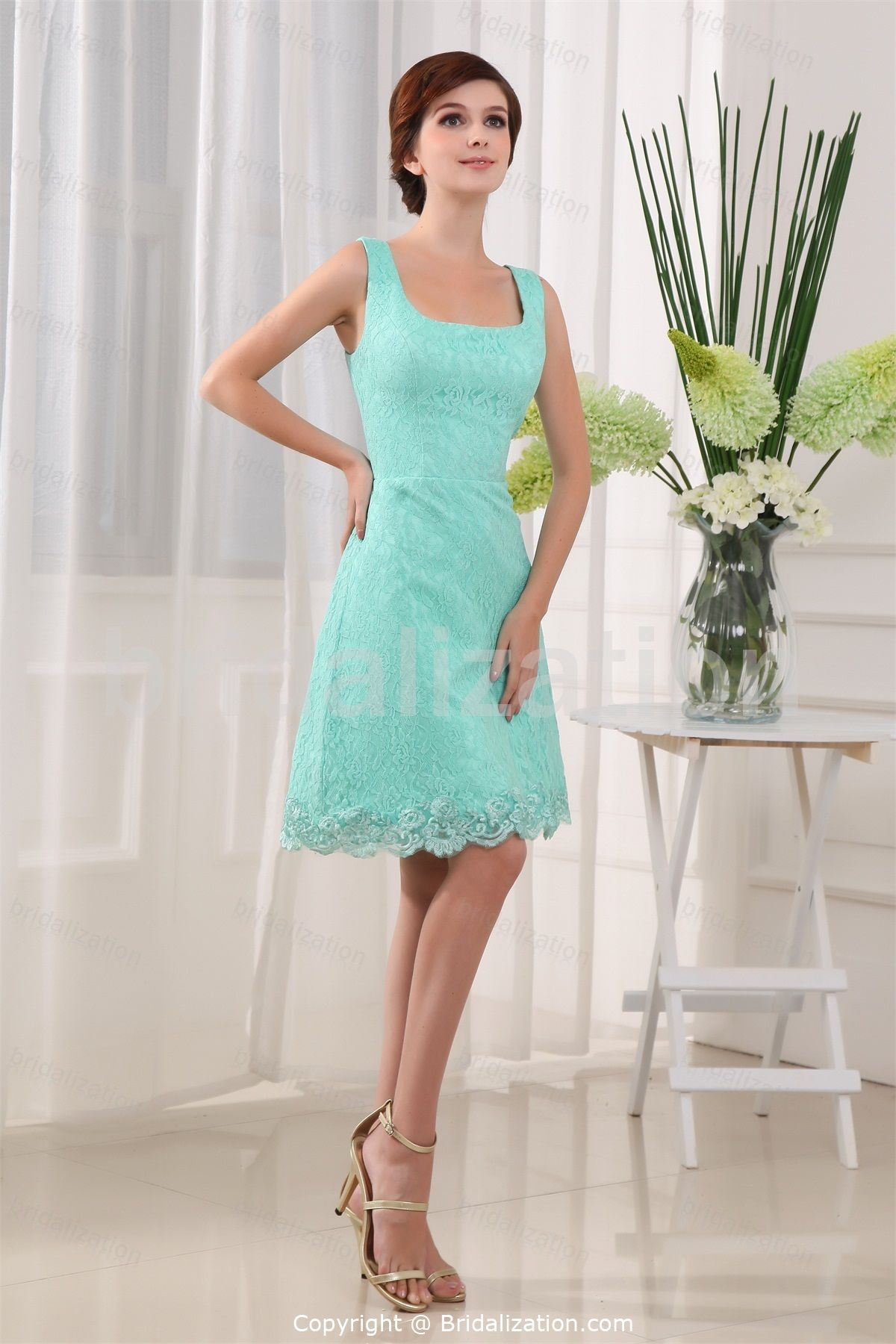 Love this only longer!! Tiffany blue Bridesmaid dresses | **❤my ...