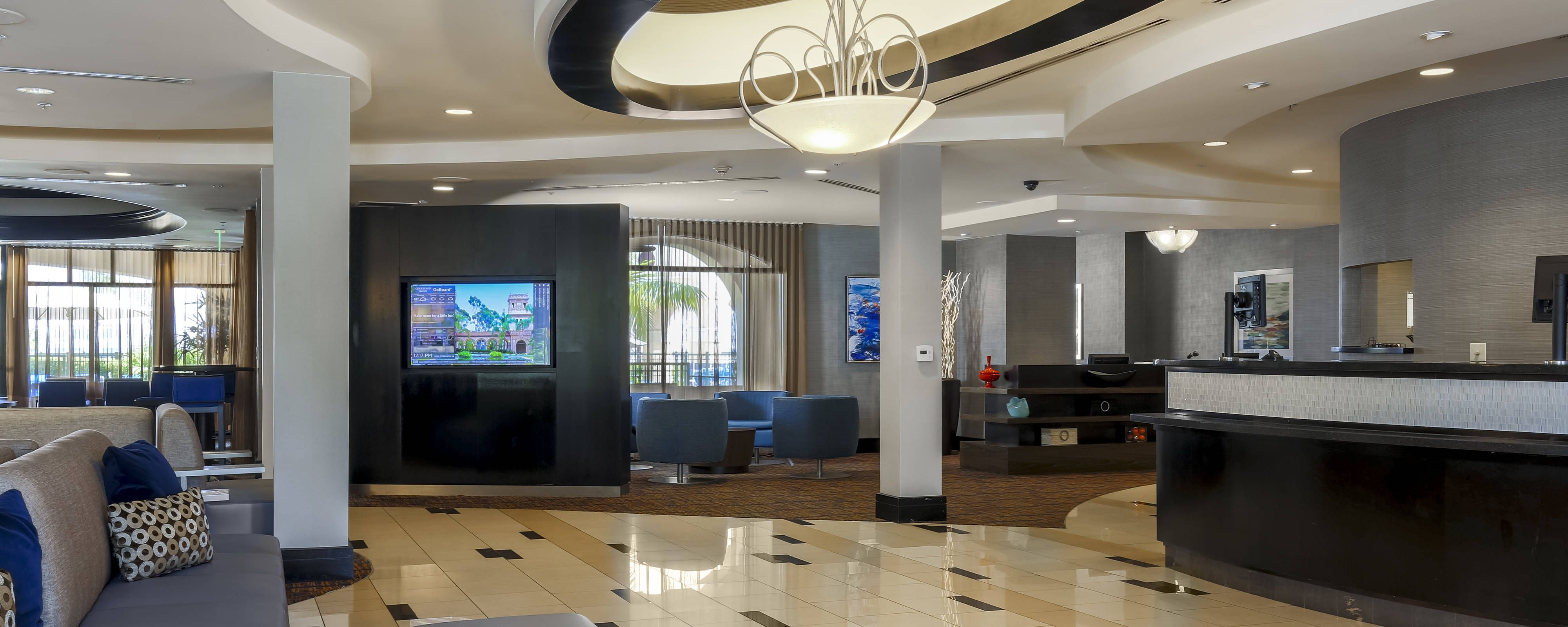 When it comes to San Diego Airport hotels, the new ...