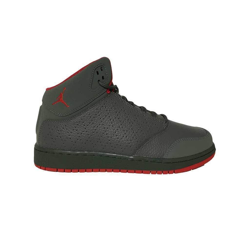 premium selection 77890 32fcf Nike Jordan 1 Flight 5 Premium BG Sneaker Unisex Jordan Basketballschuhe 39  40   Kleidung