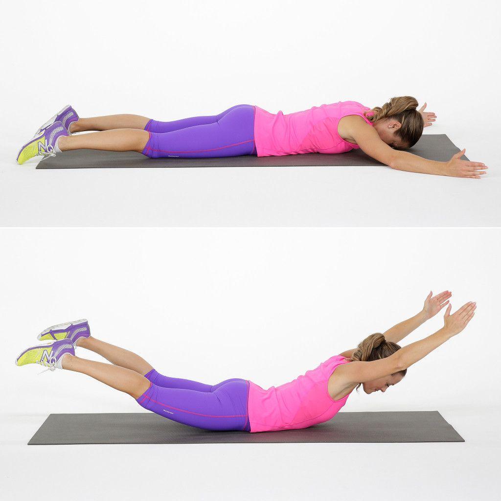 Faire du sport chez soi : 10 exercices de musculation pour