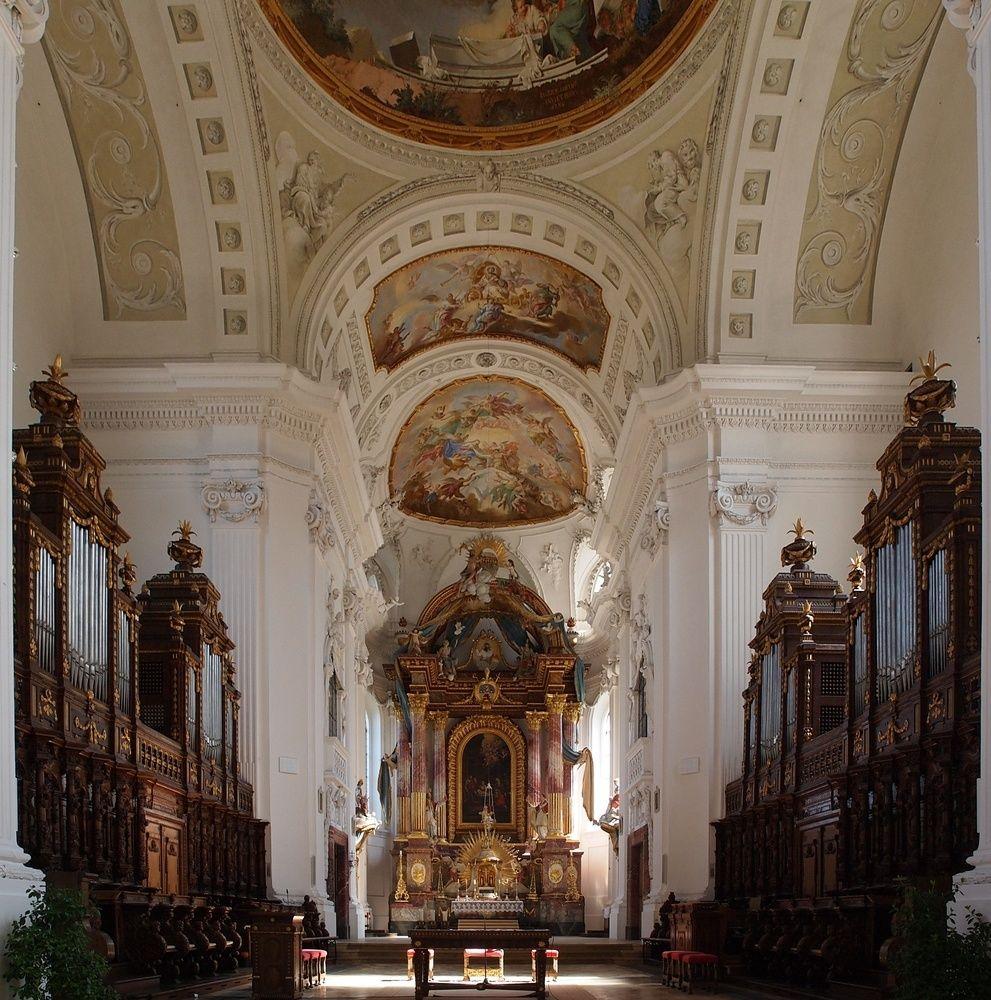 Wedding Prayer Altar: Altar Klosterkirche Rot An Der Rot