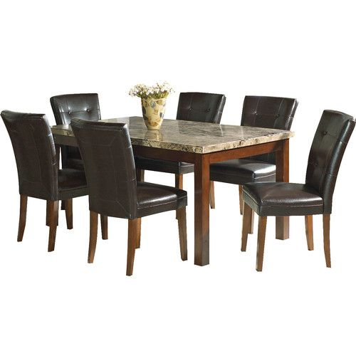 Found It At Wayfair Brew Kettle 7 Piece Dining Set