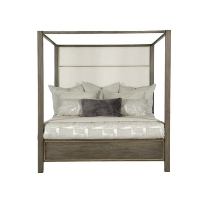 Bernhardt Profile King Canopy Bed Bed Furniture Bernhardt