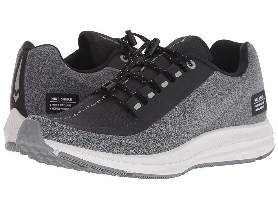 Nike Air Zoom WInflo 5 Run Shield Women