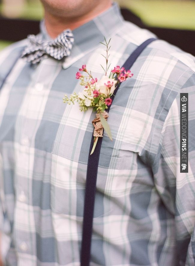 Southern Wedding Style