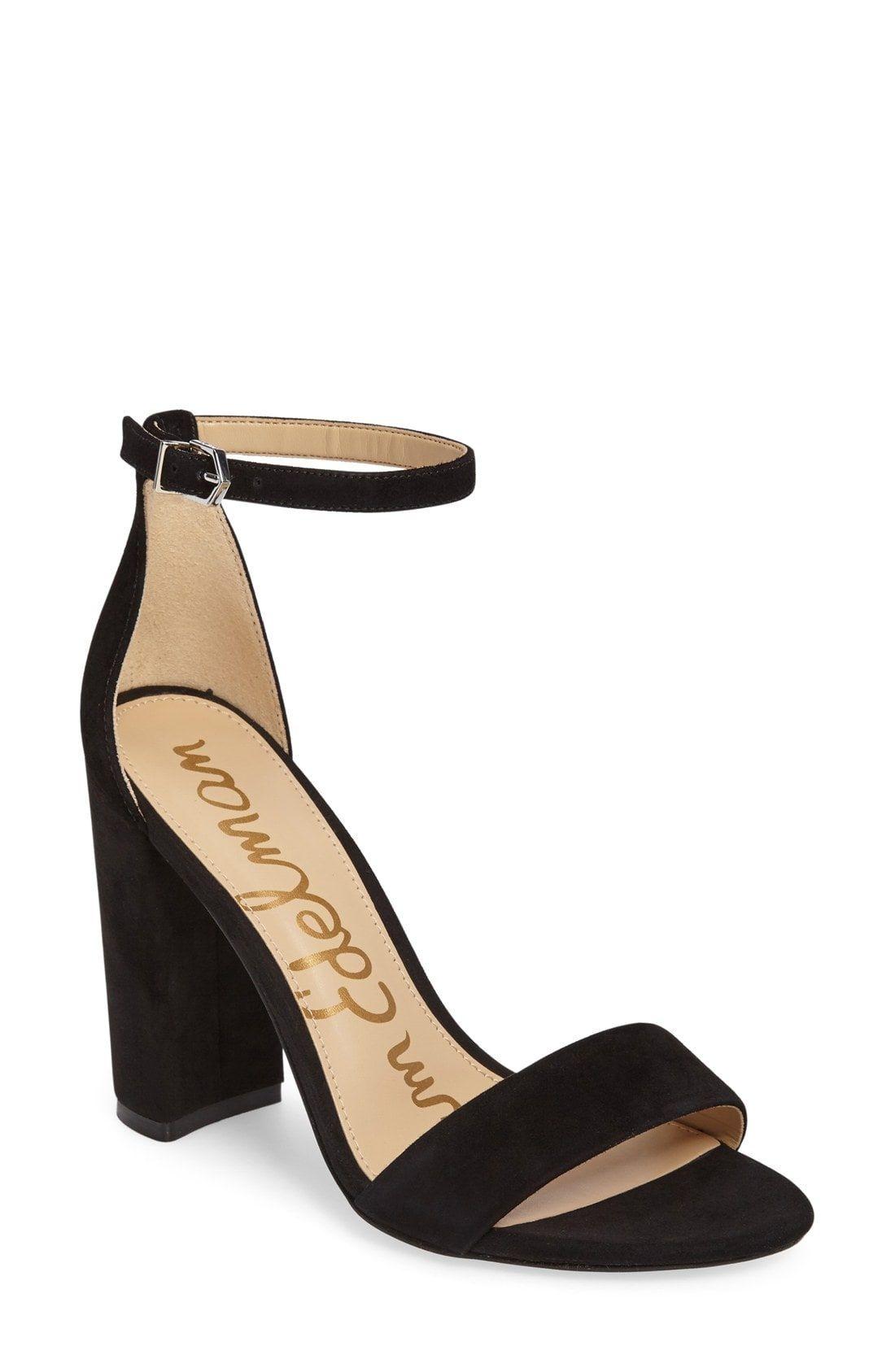 eb9ec741d Sam Edelman Yaro Ankle Strap Sandal (Women)