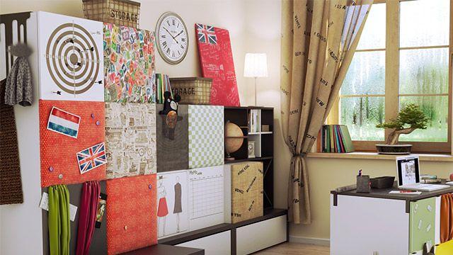 Meble Vox Meble Mlodziezowe Dzieciece Komody Furniture Room Accessories Decorative Accessories