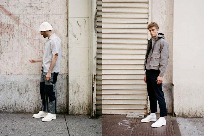 Childs Spring/Summer 2017 Men's Lookbook   FashionBeans.com