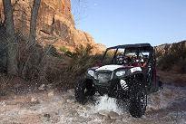 Grand Canyon Custom Tours - Booking