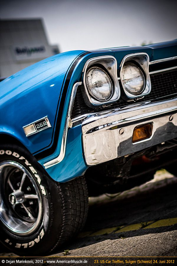 Chevrolet Chevelle | Chevelles | Pinterest | Lemon law, Sales today ...