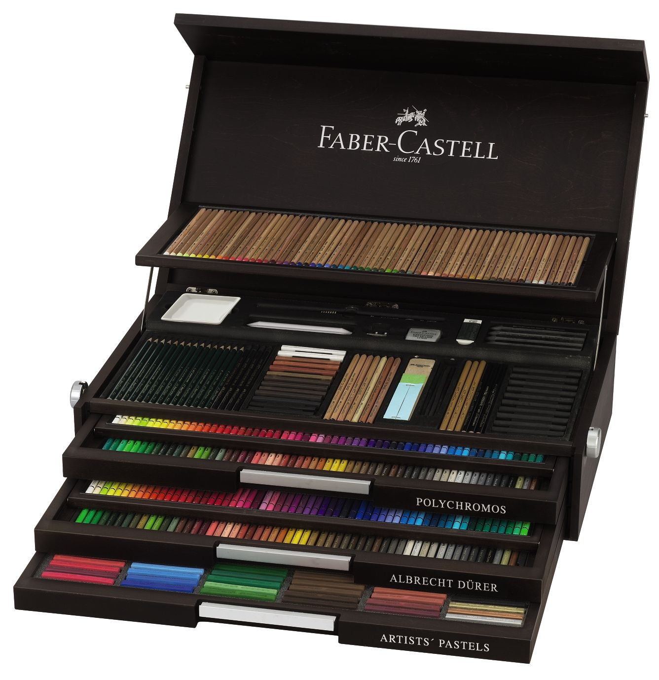 Love at first sight Faber Castell 250th Anniversary Box