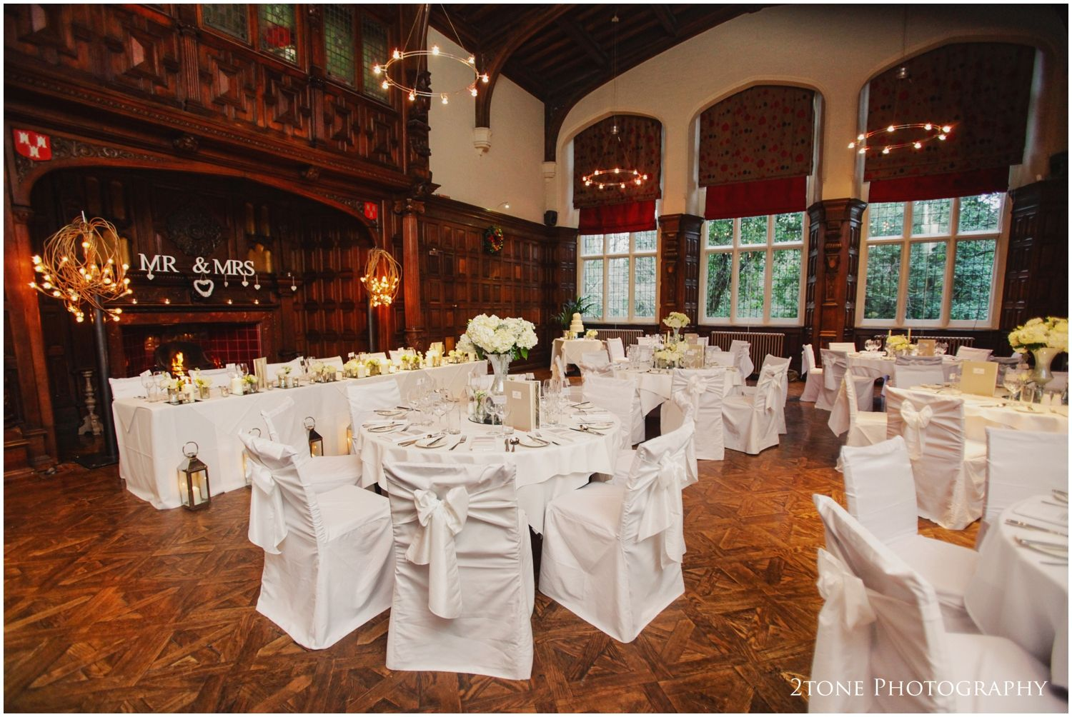 The great hall at jesmond dene house hotel in newcastle wedding the great hall at jesmond dene house hotel in newcastle junglespirit Gallery