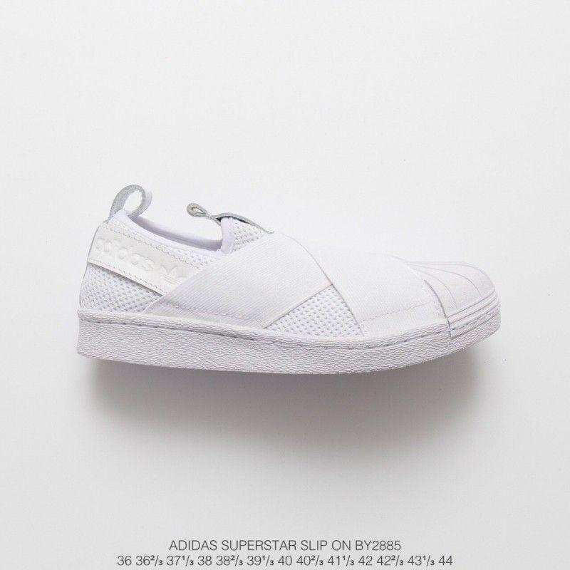 adidas donna slip on