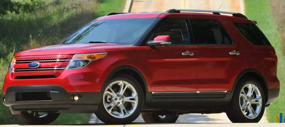 2013 ford explorer owners manual the ford explorer is one the very rh pinterest com 2005 Ford Explorer Manual Book 2013 ford explorer sport service manual